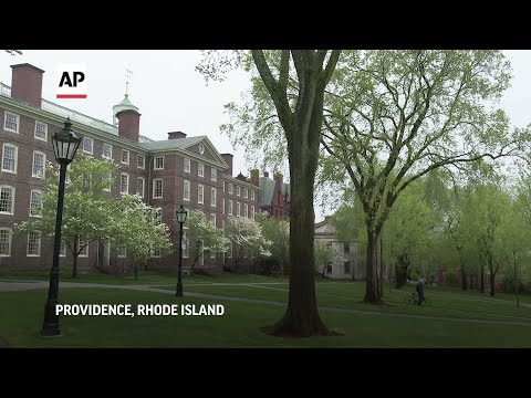 Reparations urged at colleges for slavery, racism