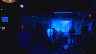 White Rock Jam, Frank Soda, Glenn Coggeshell, Leon Hendrix