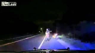 dashcam eden prairie police officer accidentally shoot motorcyclist