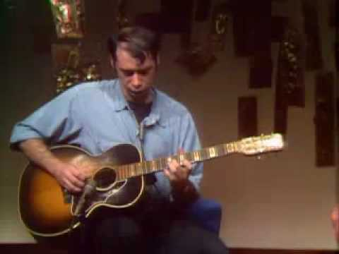 John Fahey-Red Pony 1969