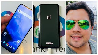 One Plus 7 Pro 4 Day Review - Warp Charge Test & Camera!