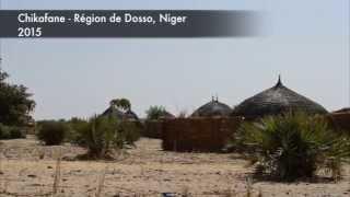Dosso Au Niger - L'Eau Potable: Une Nécessité Absolue