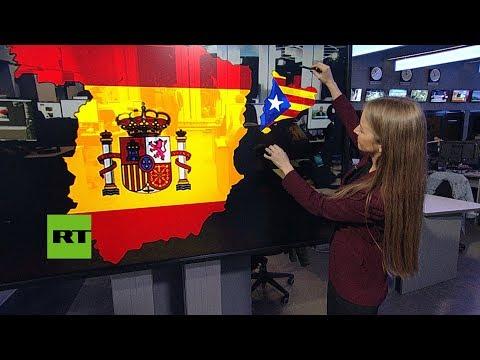 RT en Español: RT tiene un plan: independizar Cataluña