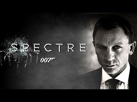 AMC Movie Talk - First Spectre Trailer, Hugh Jackman's Last Wolverine Movie?