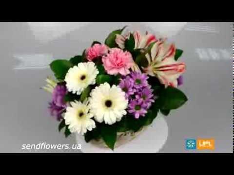 Однолетние цветы в корзинах и кашпо. Я сажаю.