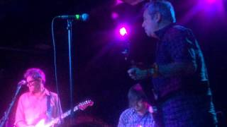 Mike Watt at Paper Tiger San Antonio 10/01/2015
