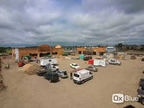 Waconia Retail Time Lapse Video Image
