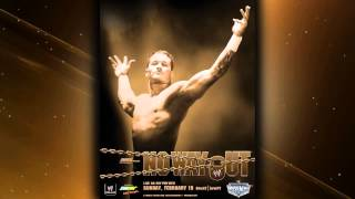 "WWE: No Way Out 2006 Official Theme Song ""Deadly Game by Theory of a Deadman"""