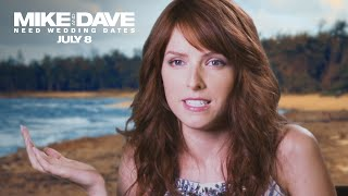 Mike and Dave Need Wedding Dates | On the Story [HD]| 20th Century FOX