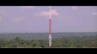 برج عملاق لحماية غابات الأمازون من التغير المناخي