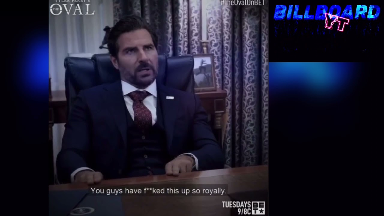 Download The oval Season Finale  last episode of season 2 Tyler Perry #preview