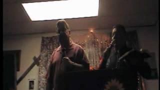 evangelista jack harris Video