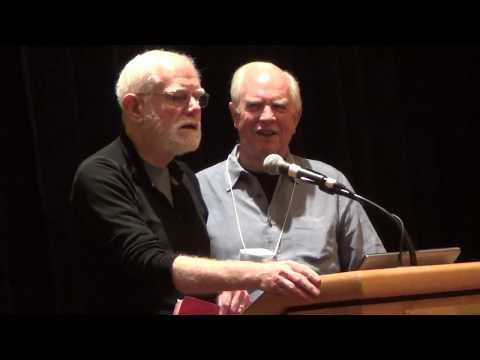 Microsymposium 55 - Video 17 - David R  Scott - CMDR Apollo 15