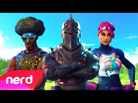 Fortnite Song | Dancing On Your Body |...