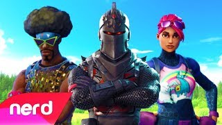 Fortnite Song | Dancing On Your Body | (Battle Royale) #NerdOut! [Prod by Boston] thumbnail