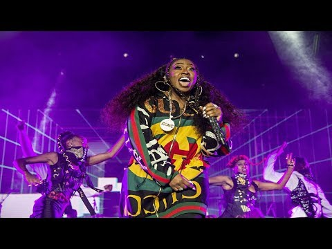 Missy Elliott Becomes First Female Rapper Nominated For Songwriters Hall Of Fame Mp3