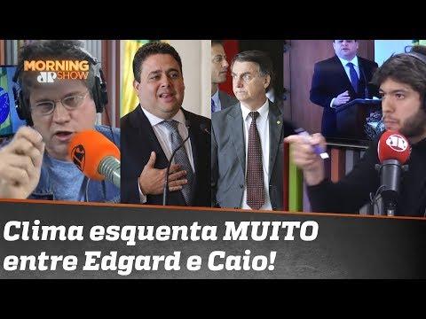 Bolsonaro e a morte do pai do presidente da OAB