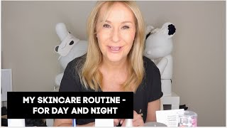 MY SKINCARE ROUTINE DAY AND NIGHT