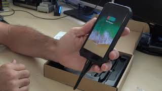 iPhone Walkie Talkie Case With Battery Bank DT NO.1