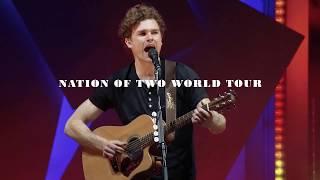 Vance joy - live from rod laver arena melbourne 2018subscribe for more official content joy:https://lnk.to/vjsubscribehttps://www.vancejoy.com ht...