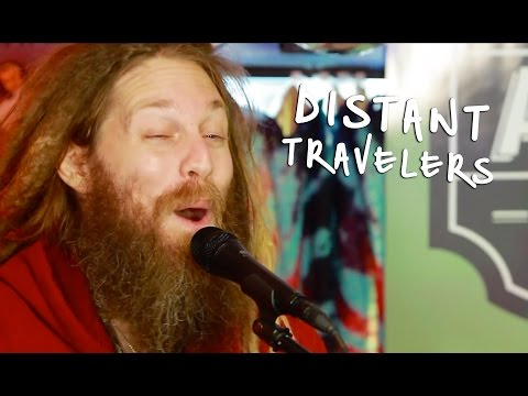 """MIKE LOVE - """"Distant Travelers"""" (Live from California Roots 2015) #JAMINTHEVAN"""