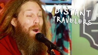"MIKE LOVE - ""Distant Travelers"" (Live from California Roots 2015) #JAMINTHEVAN"