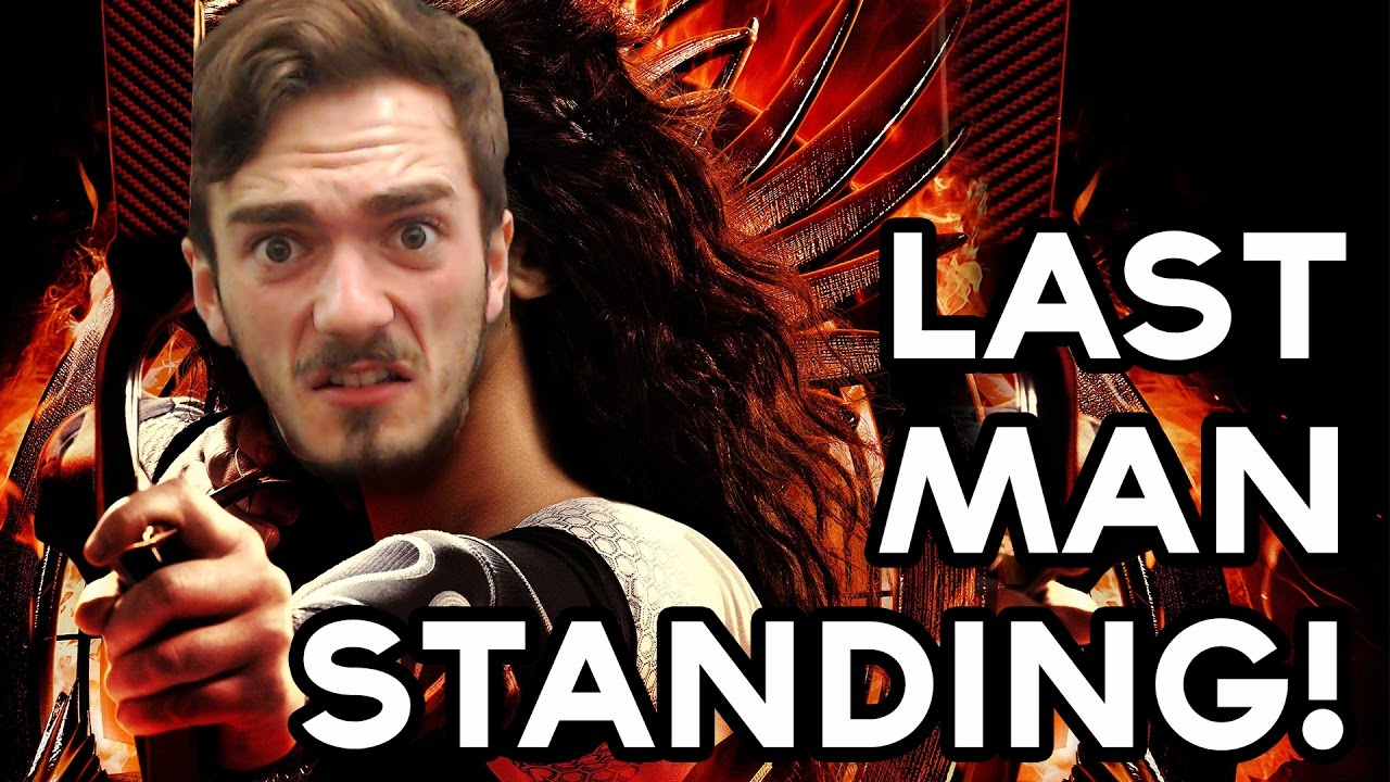 Last Man Standing Spiel
