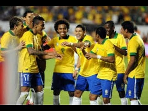 Brazil vs Croatia 3-1 2014 (World Cup Highlights & Review) - 2014 Goals