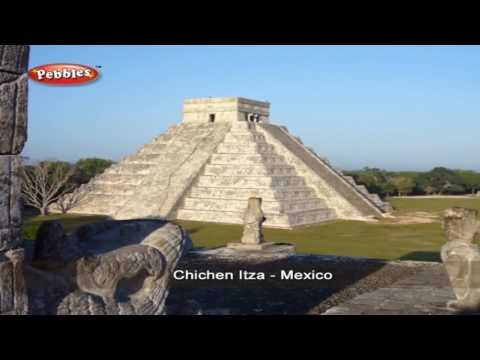 Tourist Places in South America | America Tourism Attractions | World Tourism in English