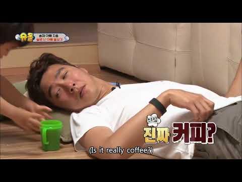 DRINKING PROBLEM '술끊자' – KO JIYONG ver. featuring KO SEUNGJAE