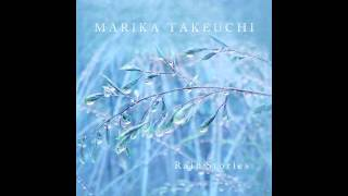 Marika Takeuchi - Rain in the park
