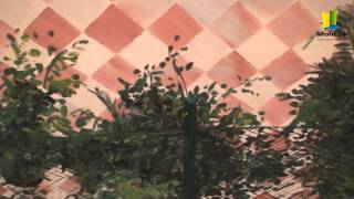 """""""Visto de cima - From Above"""": exposição de pintura de Lai Sio Kit"""