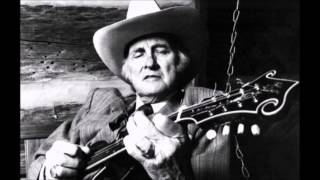 Bill Monroe & The Bluegrass Boys - Devil