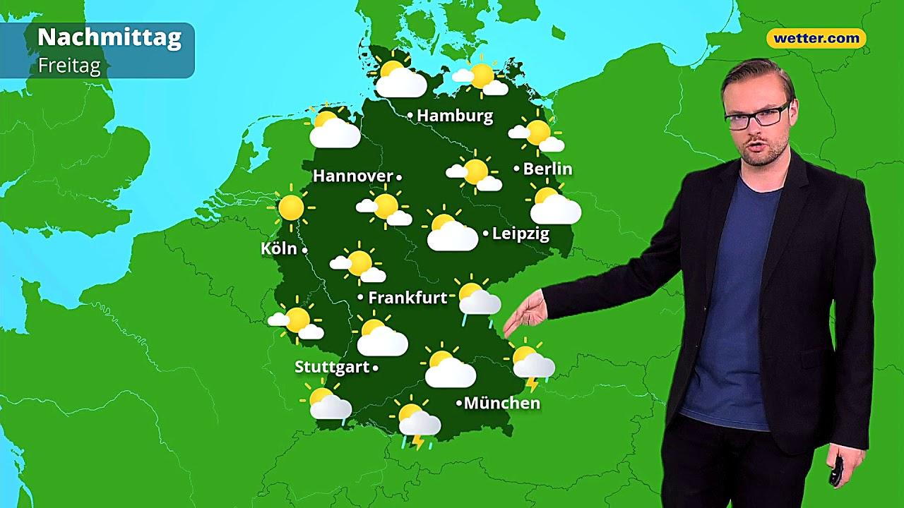 Wetter Stündliche Vorhersage