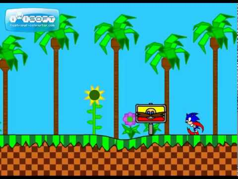 Download Green Hill Zone - Sonic's 19th Birthday Contest