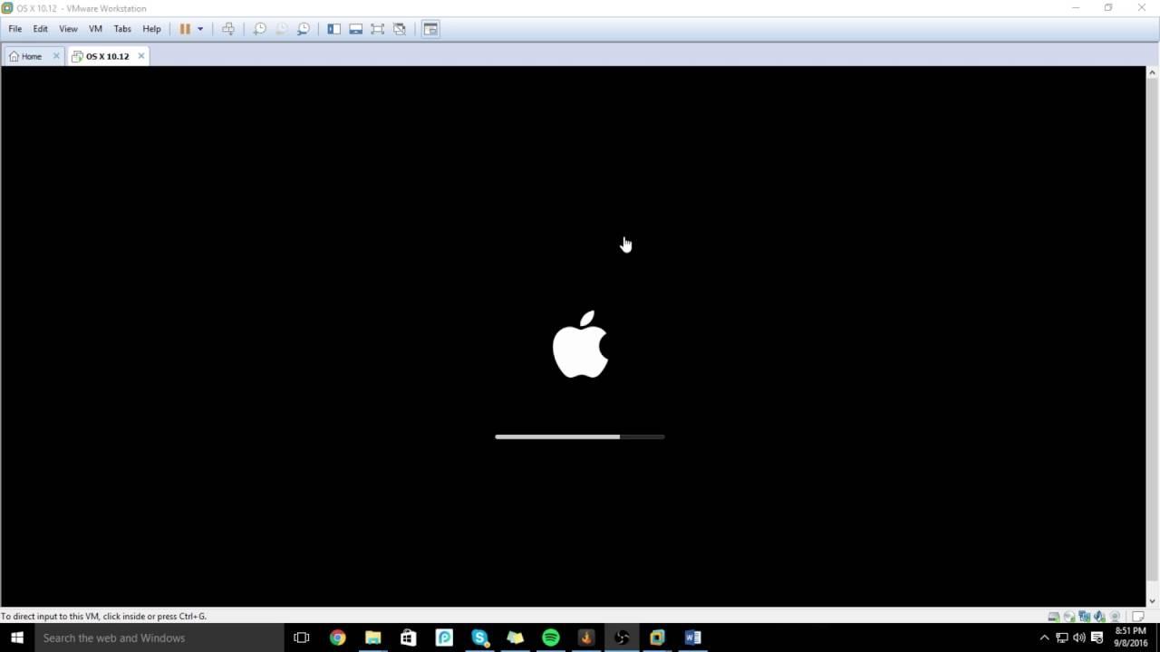 vm workstation 12 for mac