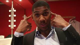 'GIVE ME $50M THEN - DEONTAY WILDER TALKS A LOT OF S***!' - ANTHONY JOSHUA GOES IN ON OFFERS/SPLITS
