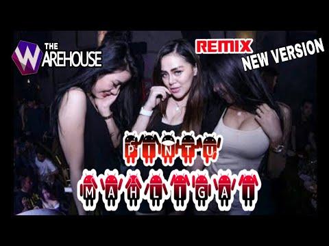 PINTU MAHLIGAI Remix-The Warehouse