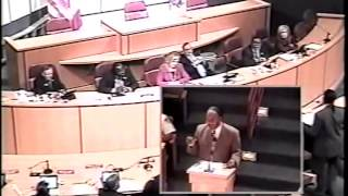 Carnell Davis-Mobile City Council Discriminatory Re-Apportionment Plan 11-6-2012