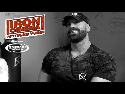 Bradley Martyn Interview (Part 1): Opening Up About His Relationship With Rich Piana | Iron Cinema Mp3