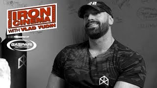 Bradley Martyn Interview (Part 1): Opening Up About His Relationship With Rich Piana | Iron Cinema
