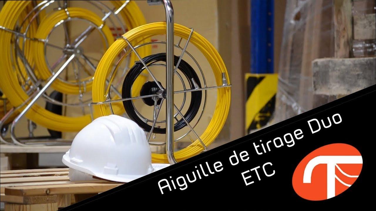 Aiguille De Tirage Duo Etc