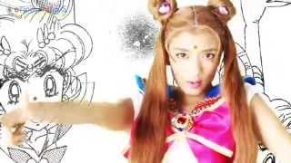 モデルでタレントのローラが、今月22日発売の女性ファッション誌『ViVi...