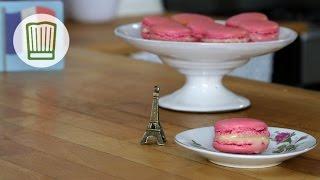 Macarons: Französisches Leichtgewicht #chefkoch