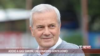 Addio A Gigi Simoni, L'allenatore Gentiluomo