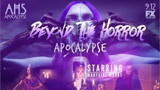 Beyond the Horror: Apocalypse Episode 9