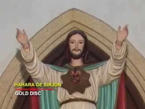 santali christian song jisu
