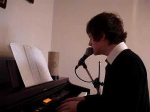 With You Piano Cover - Chris Brown