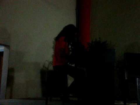 Marilyn Chaparro para elisa en piano concierto pri...