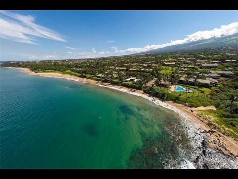 Tranquil Beach Home in Kihei, Hawaii